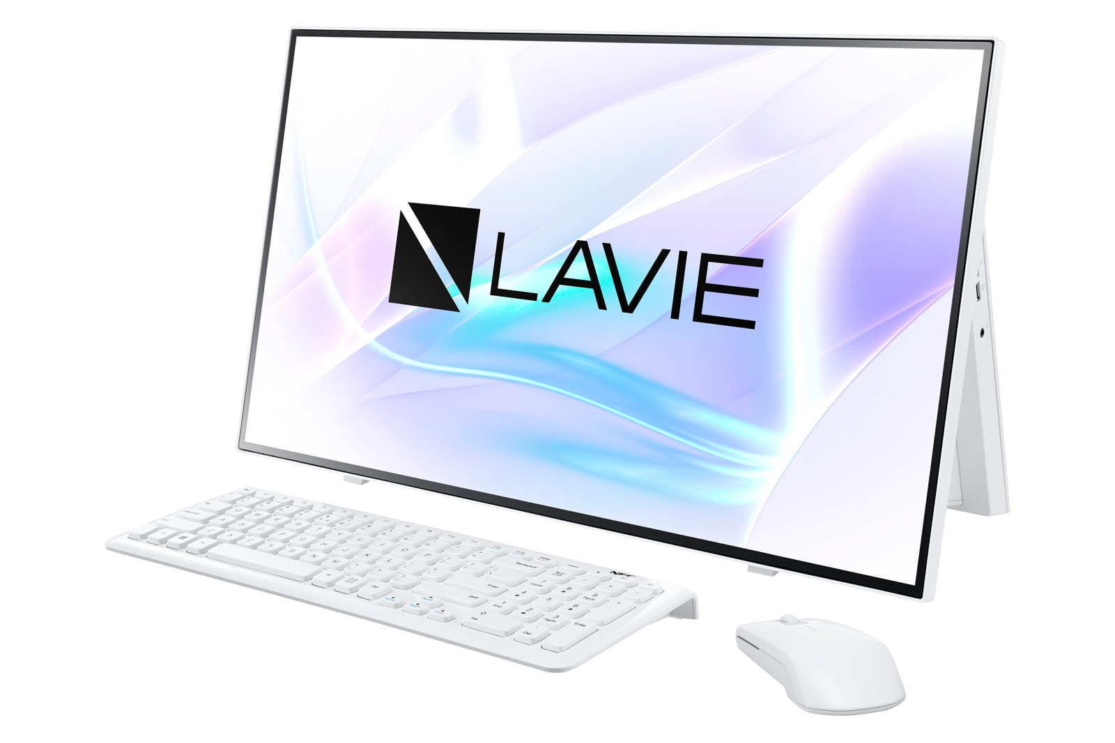 NEC LaVie Home All-in-One