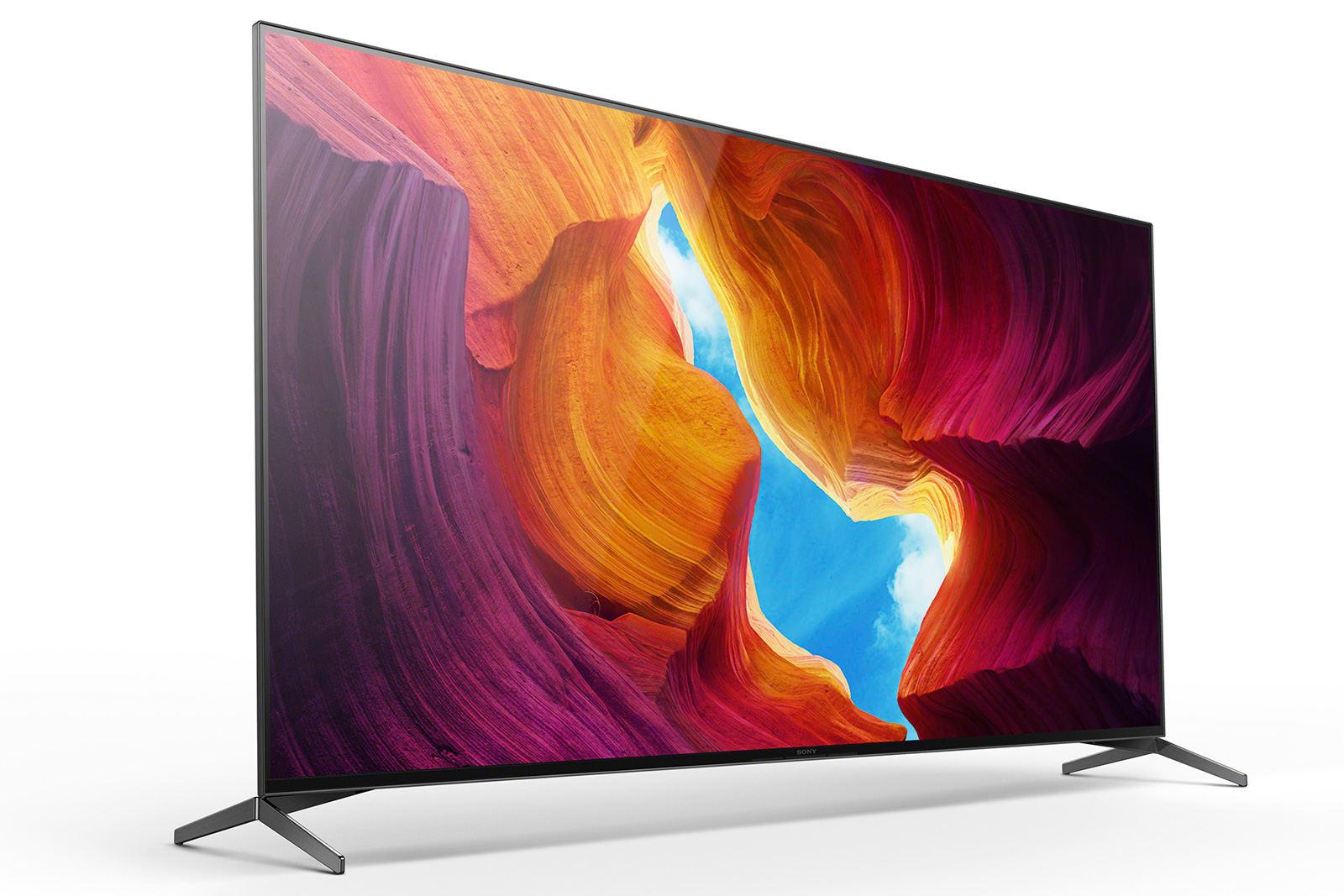 Sony X950H 4K TV