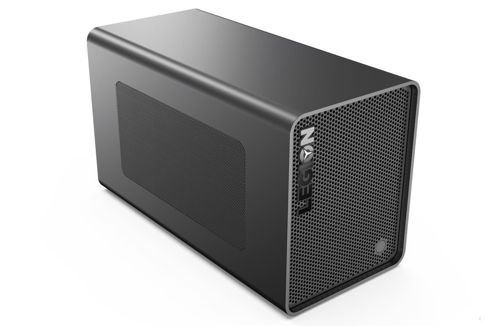 Lenovo Legion BoostStation external GPU