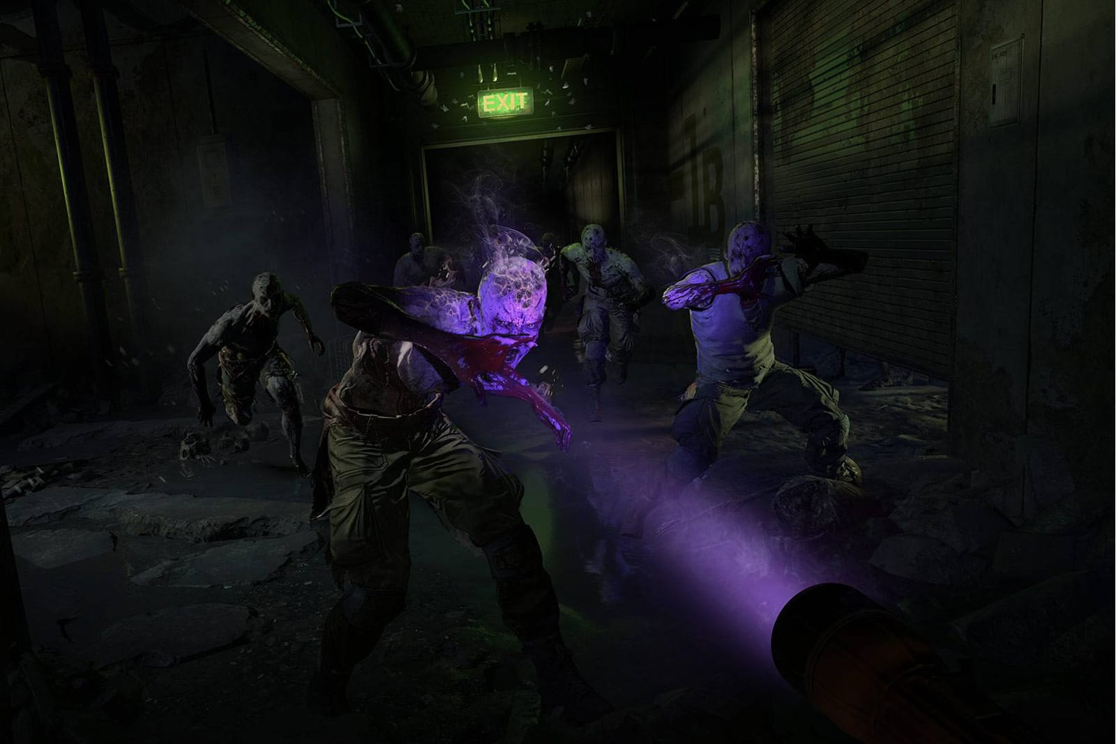 'Dying Light 2' is delayed indefinitely