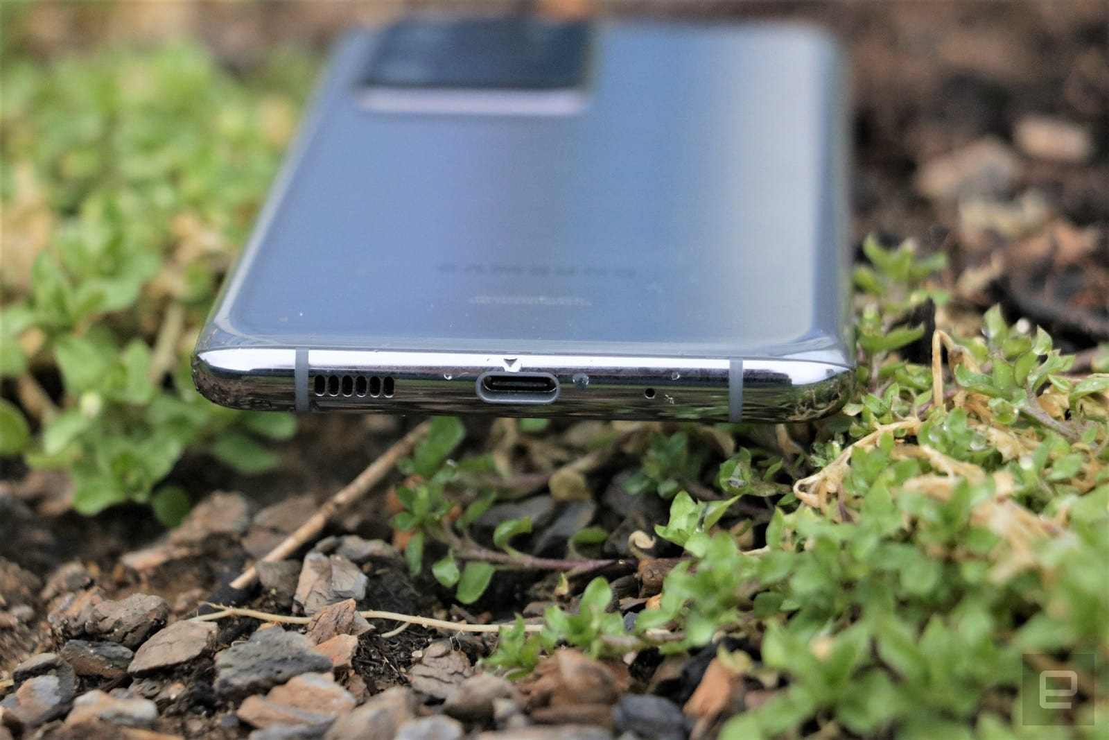 Samsung Galaxy S20 Ultra review