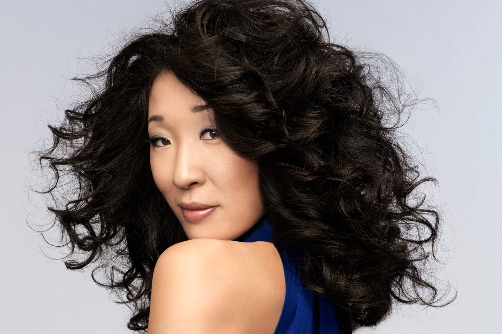'Game of Thrones' duo will co-produce a Netflix series with Sandra Oh