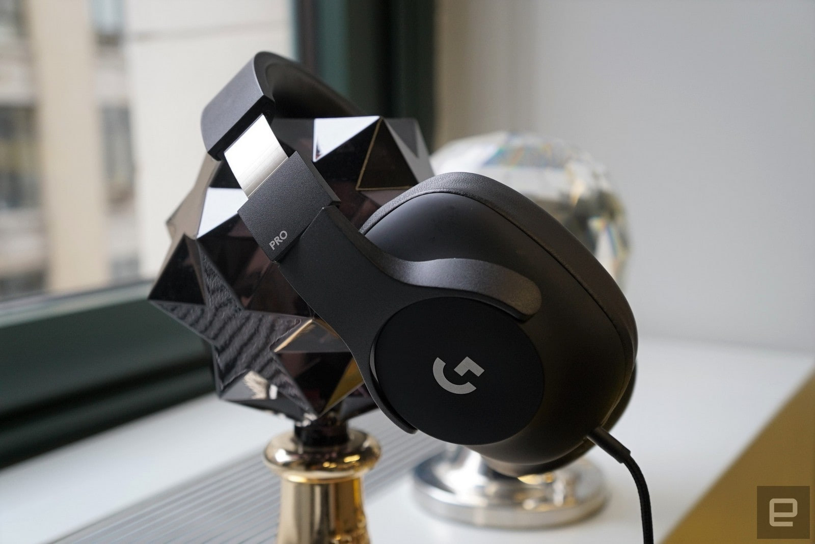 dev/null: Logitech's G Pro headset is built for eSports