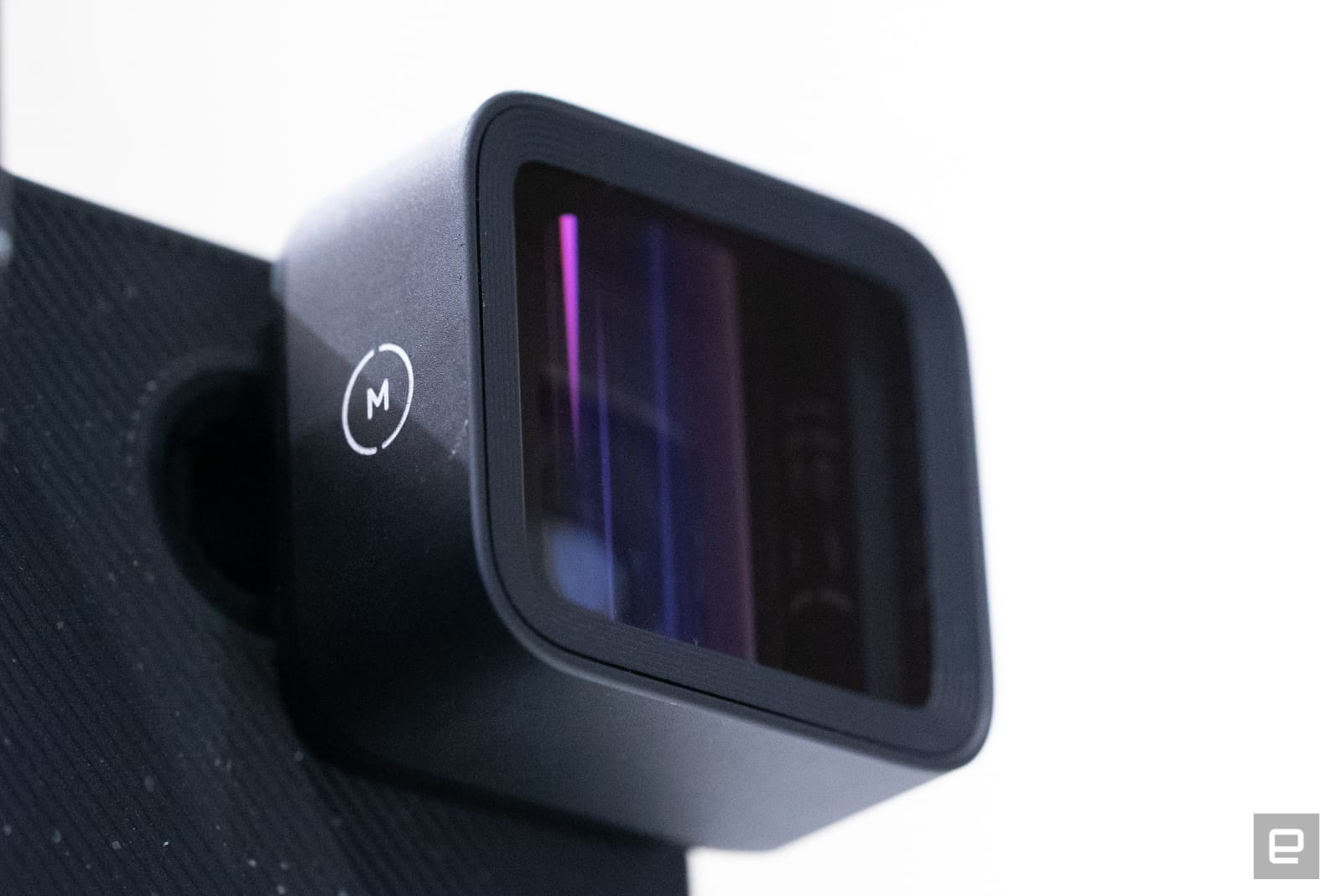 watch 330c0 a3ad6 Moment's Anamorphic lens provides epic looks