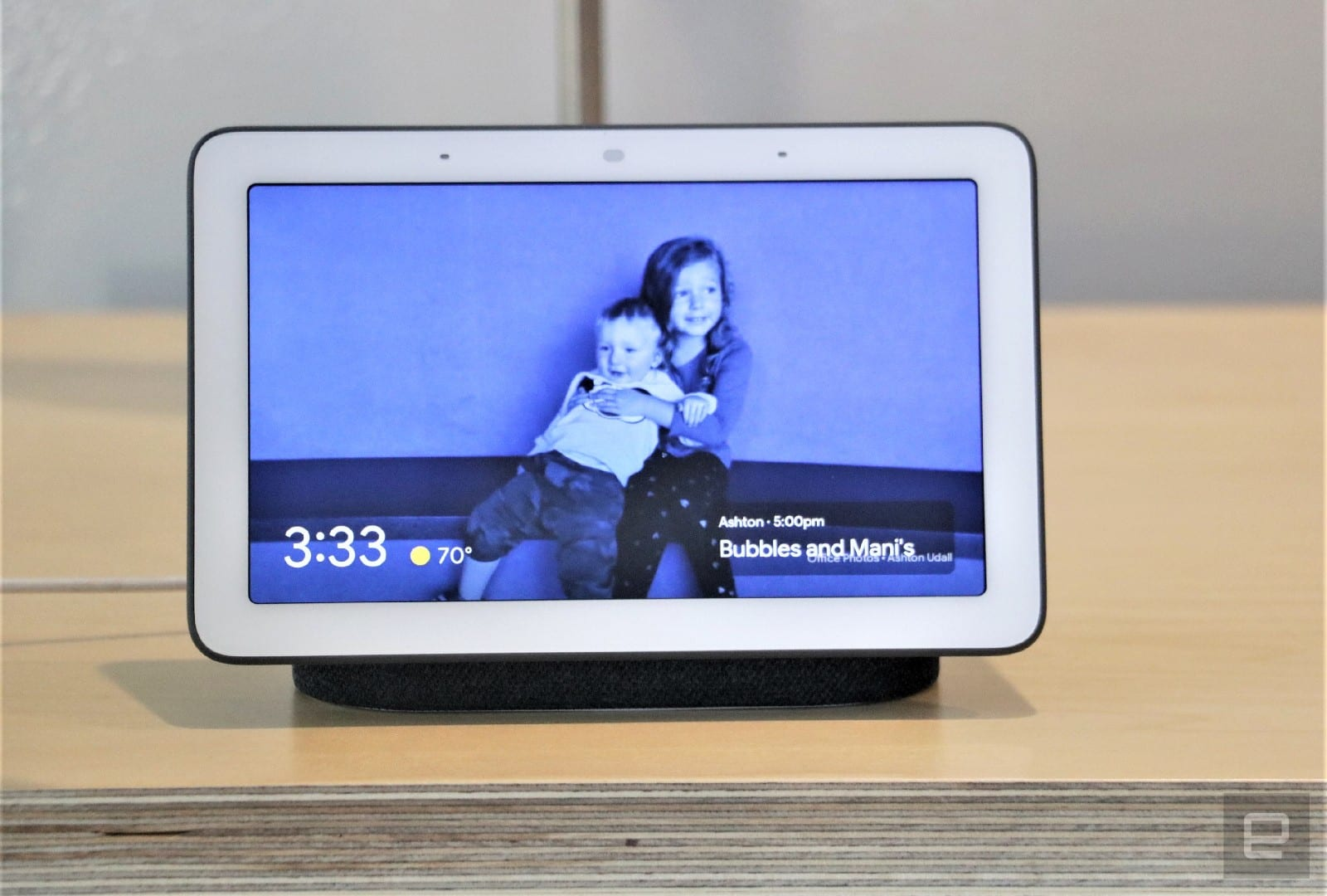 Google Nest ultrasound sensing hands-on