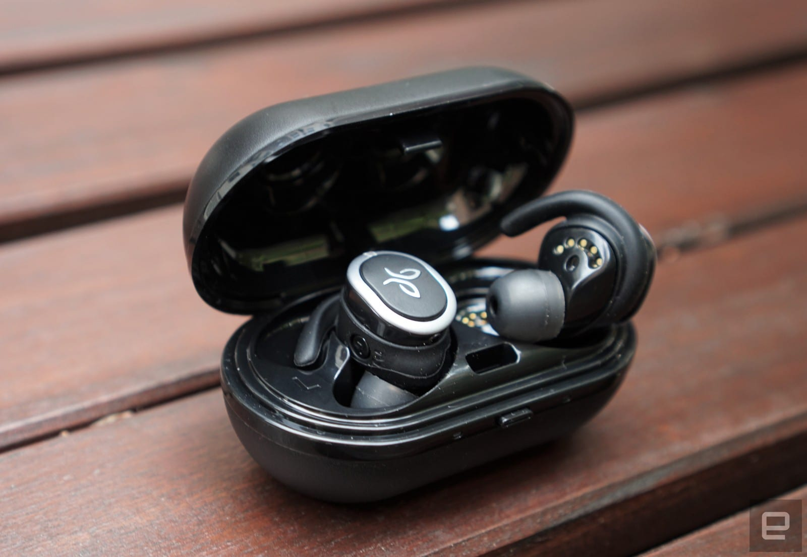 Jaybird didn t disappoint with the Run. The earbuds are everything I d want  in a pair of truly cord-free headphones. While they still require  sacrificing a ... 076da1fc49ac