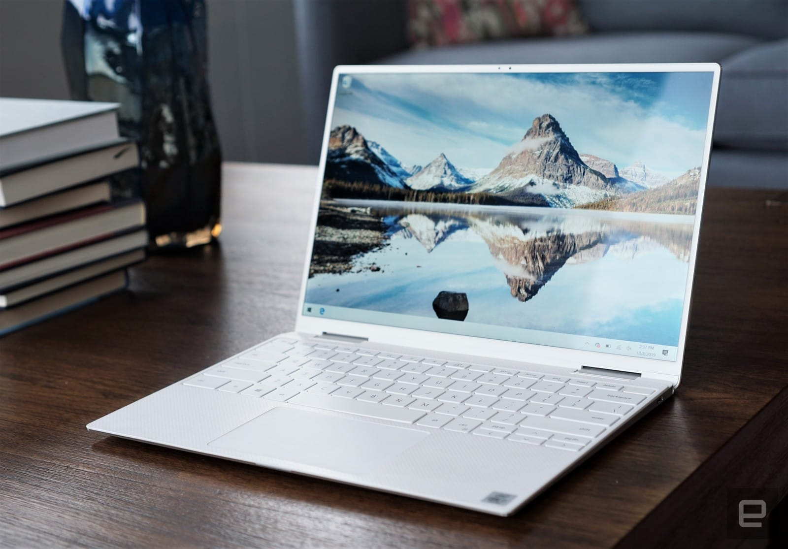 Dell XPS 13 2-in-1 review: Better than the original | Engadget