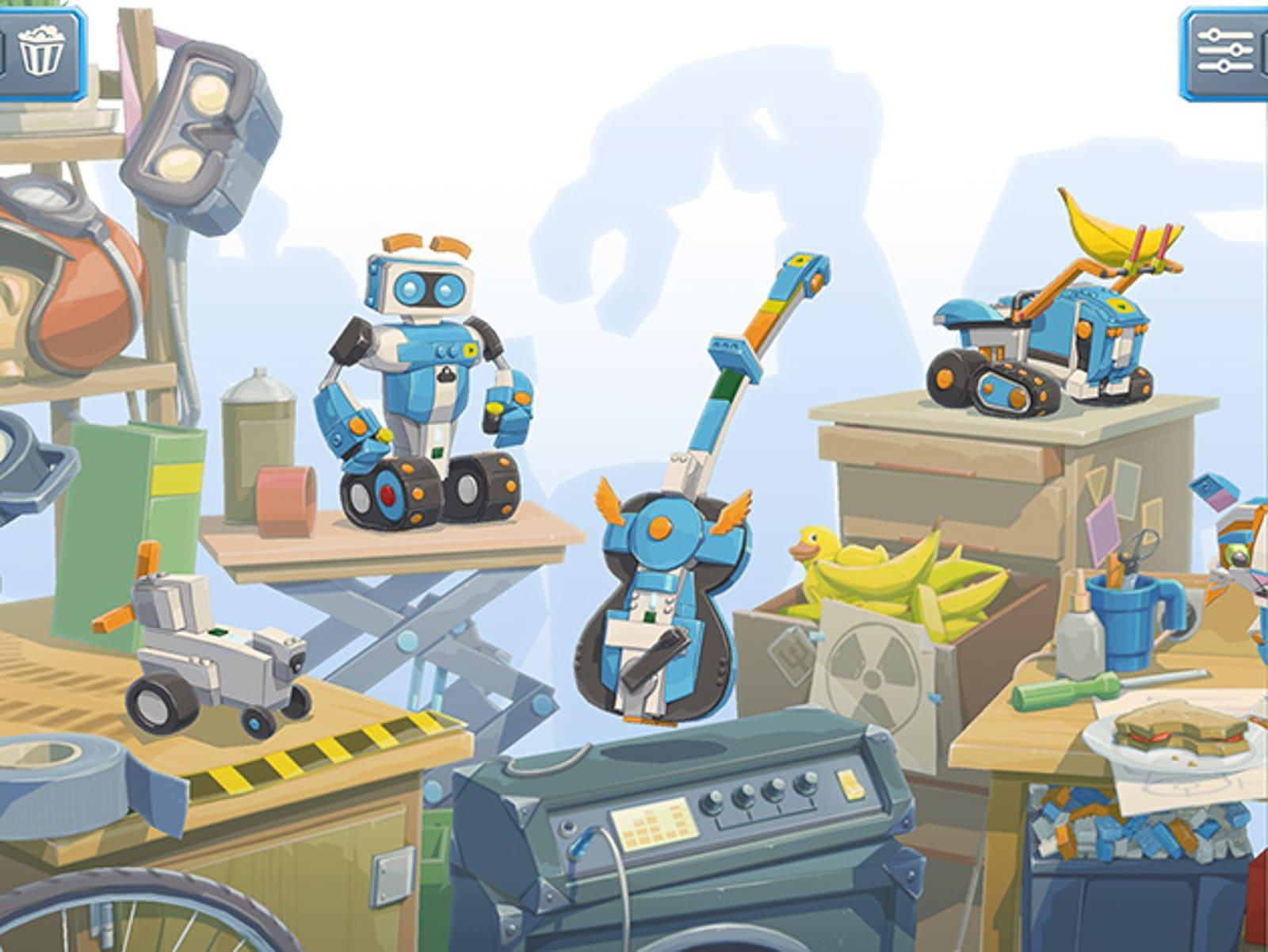 The best robotics kits for beginnersLatest Commentary Today