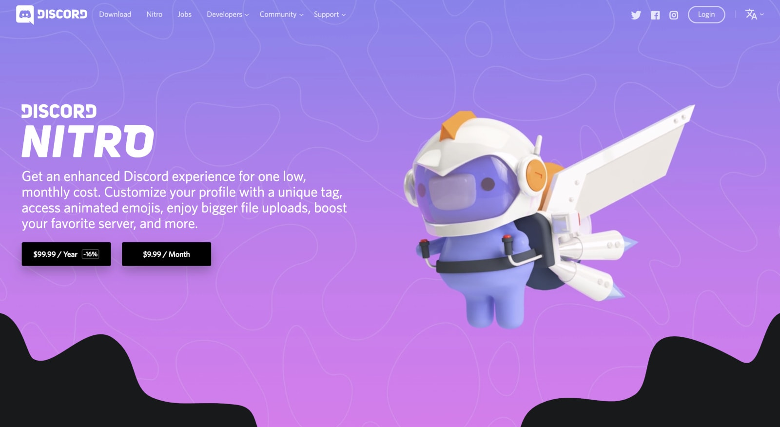 Discord is pulling its subscription service's free games library