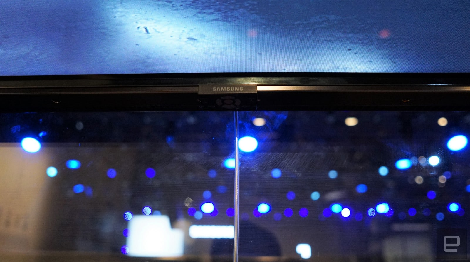 Our first look at Samsung's 2018 QLED TVs