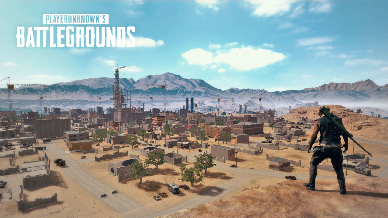 PUBG' is now the patriotic 'Game for Peace' in China