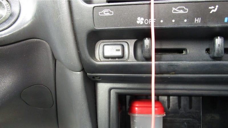 1994 Toyota Corolla DX Wagon junkyard find | Autoblog