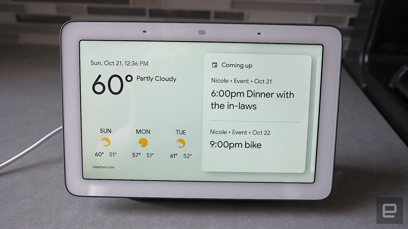 Google Home Hub review: A more personal smart display