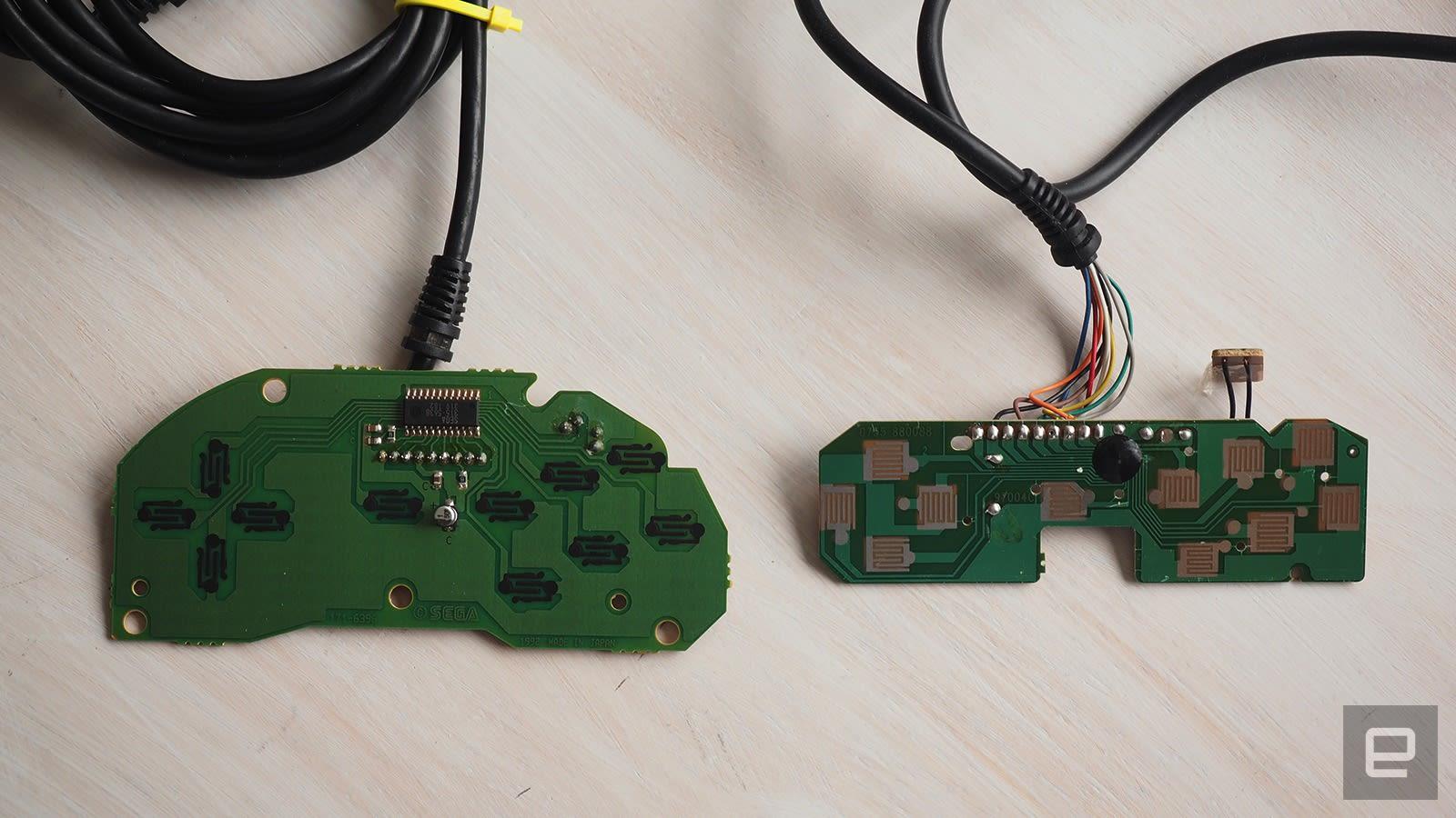 8BitDo DIY kits