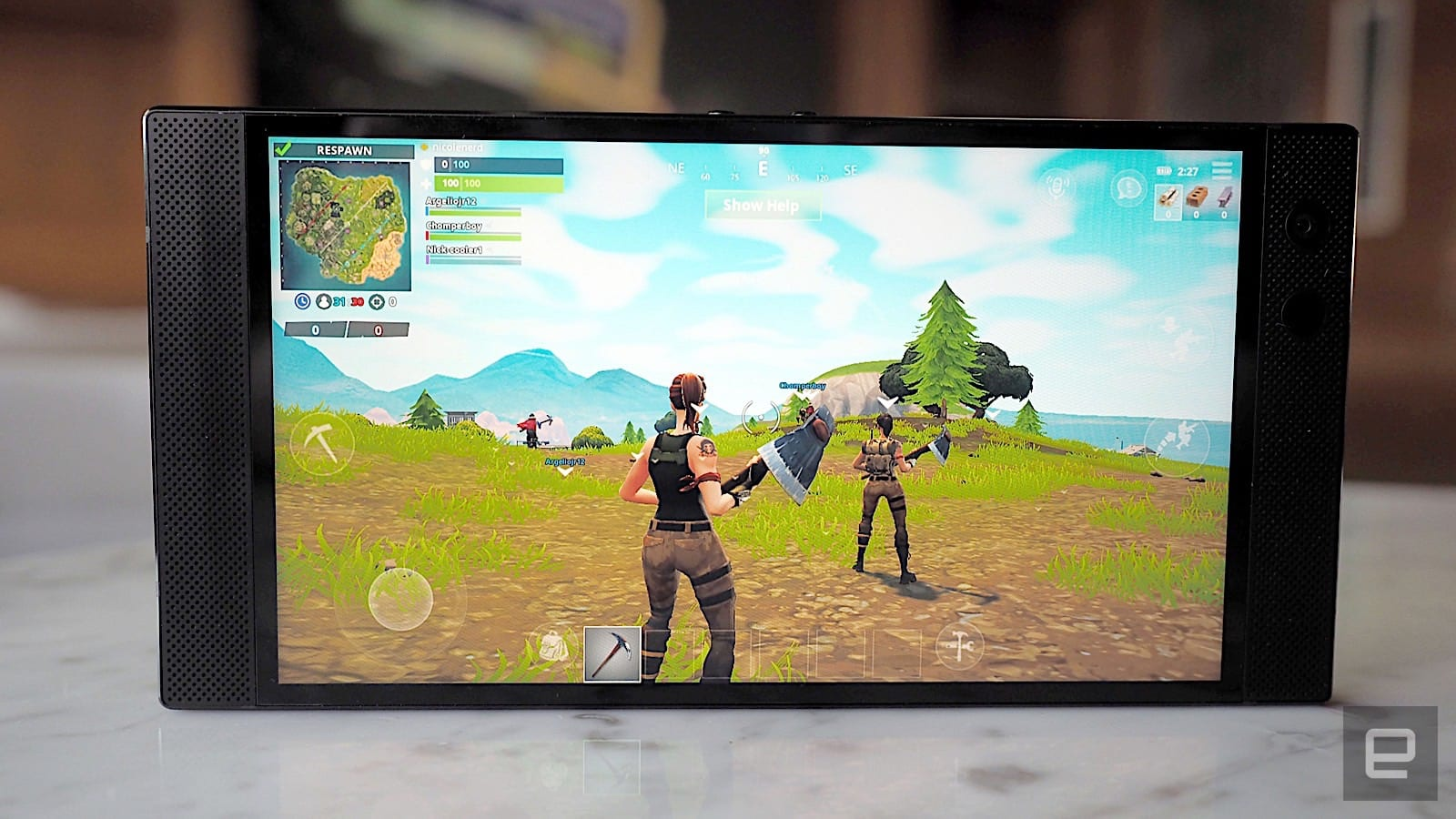 Razer Phone 2 review: Strictly for gamers