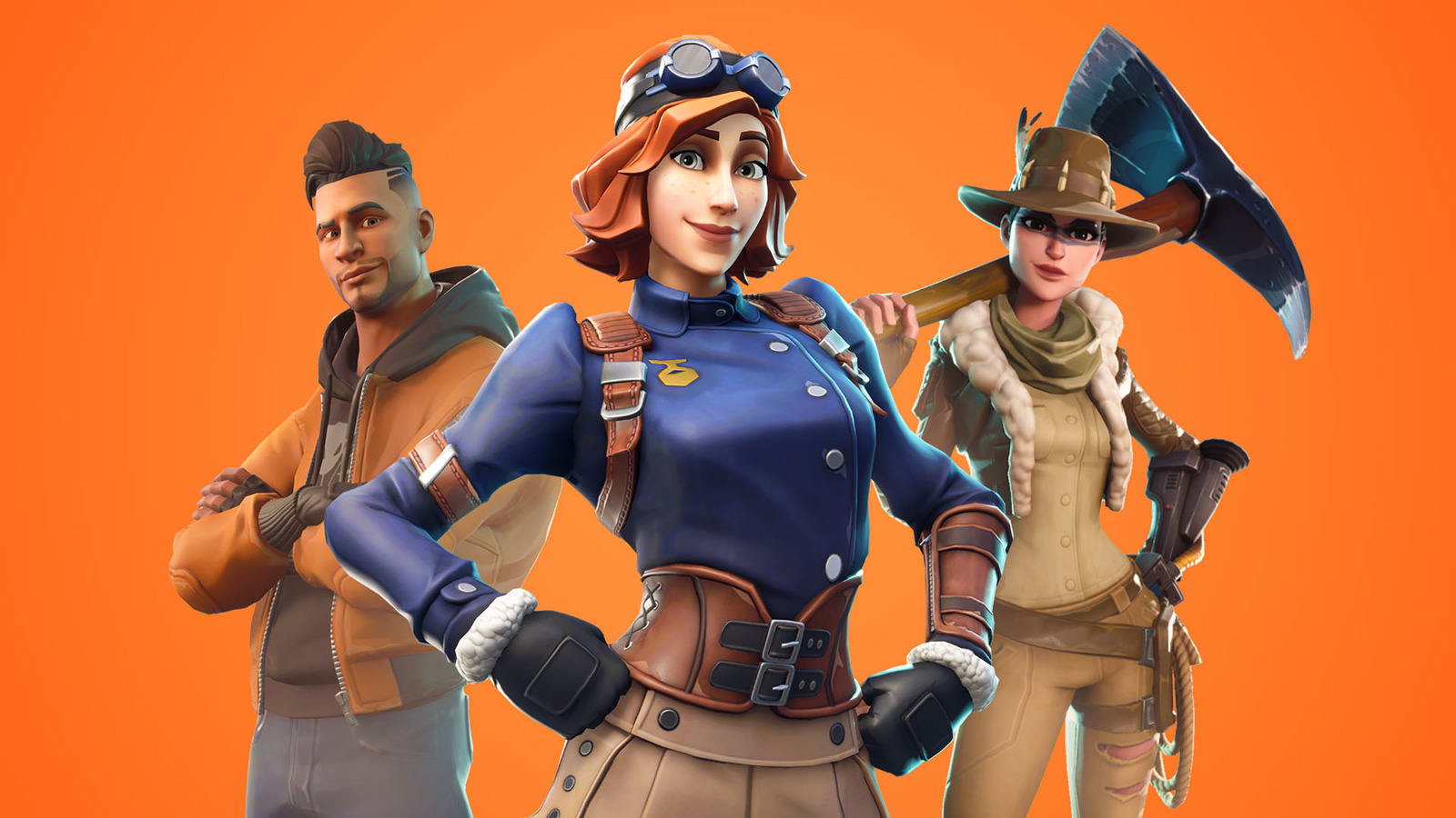 Fortnite Eliminates Blind Loot Boxes In Its Pve Mode