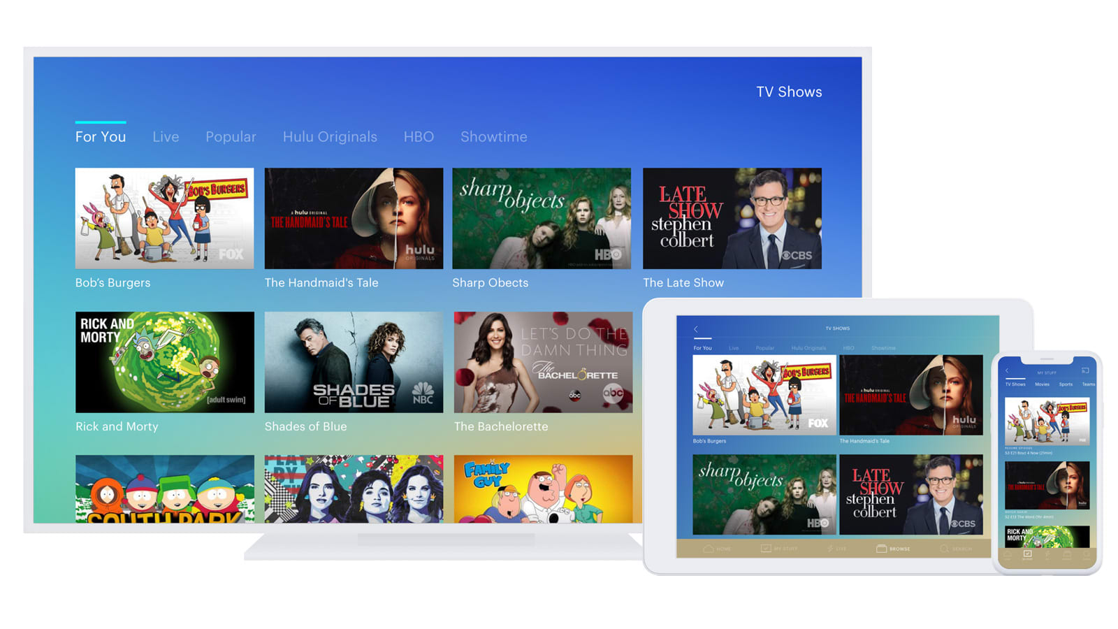 Hulu cuts the price of its basic service to $6 per month