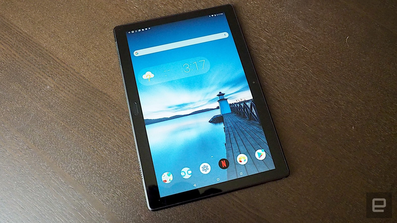 Lenovo Smart Tab review: A hybrid smart display that lives