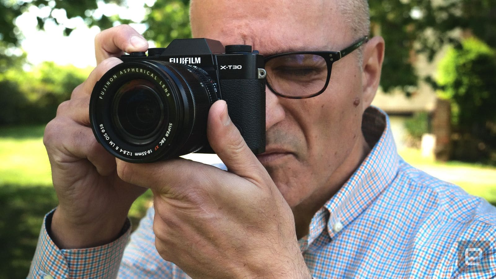 Fujifilm X-T30 review gallery