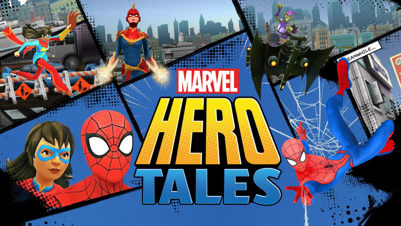 Literacy app taps Marvel comics to teach kids to read