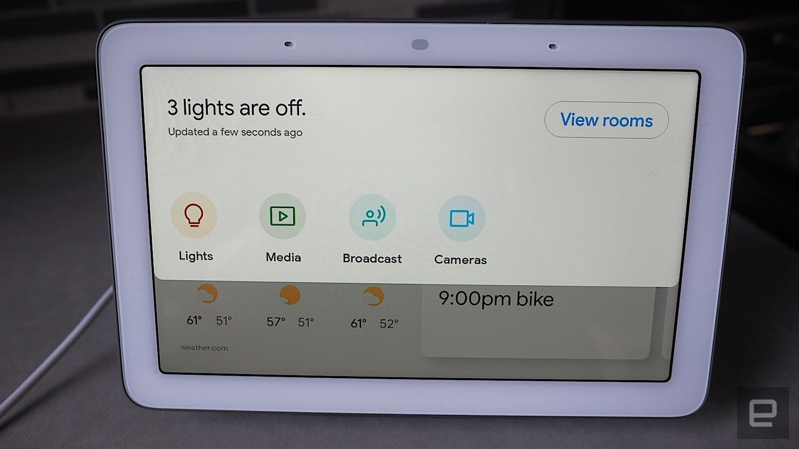 Google Assistant will quietly obey your light-switching commands
