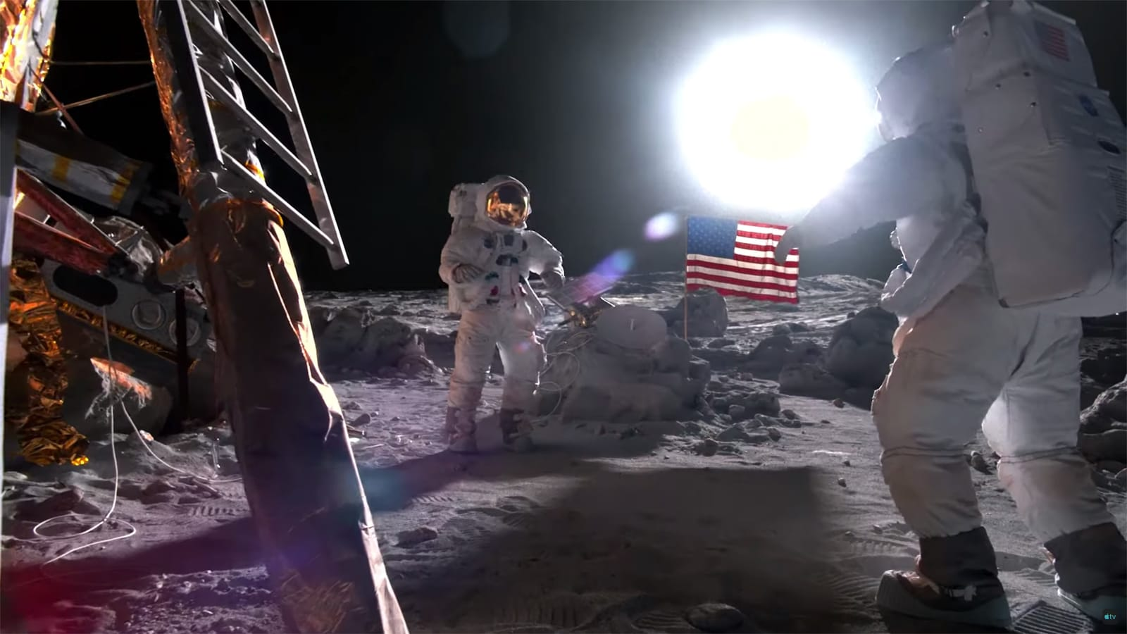 Apple's latest 'For All Mankind' trailer explains the show's origins