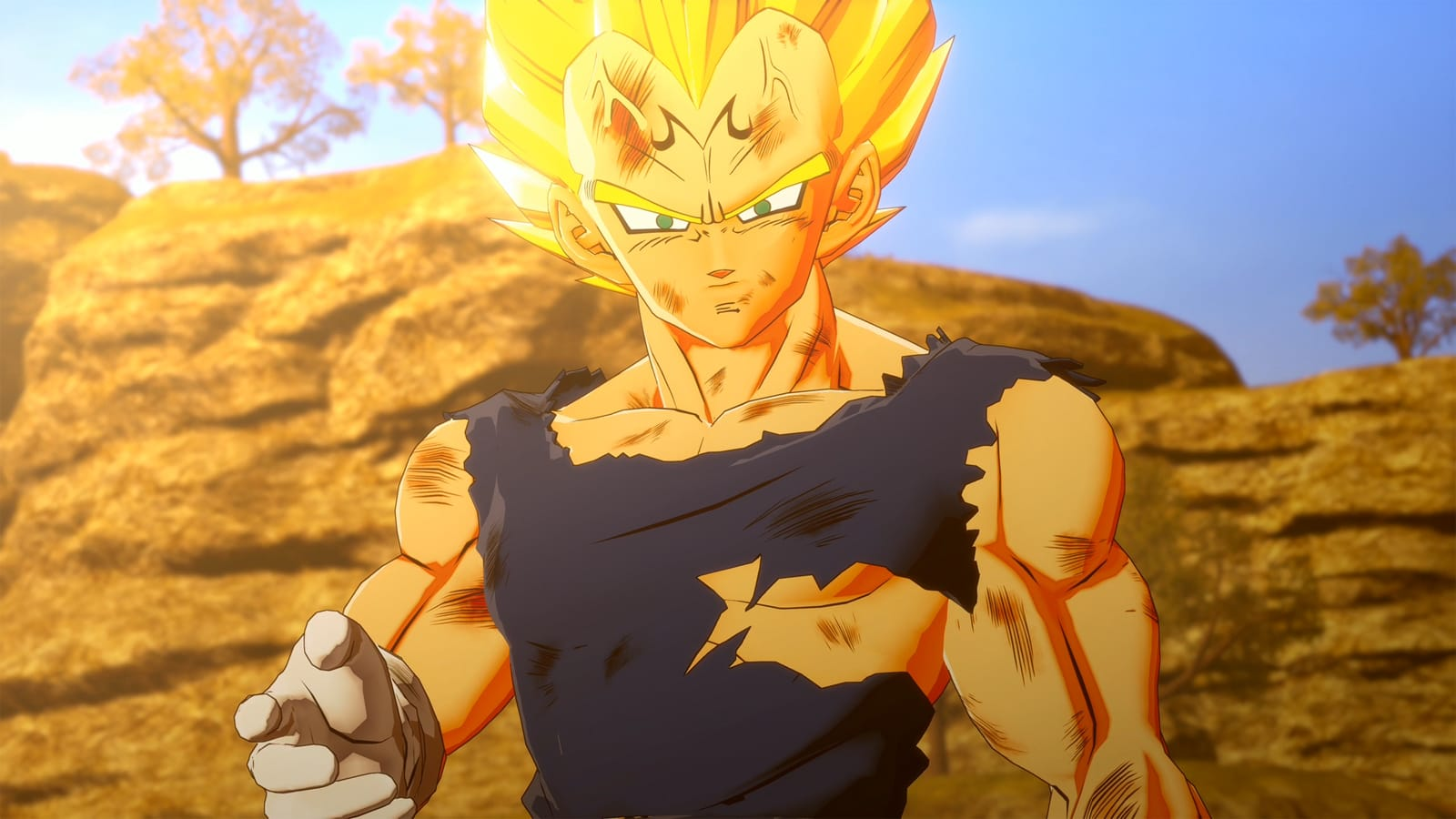 'Dragon Ball Z: Kakarot' arrives on January 17th, 2020