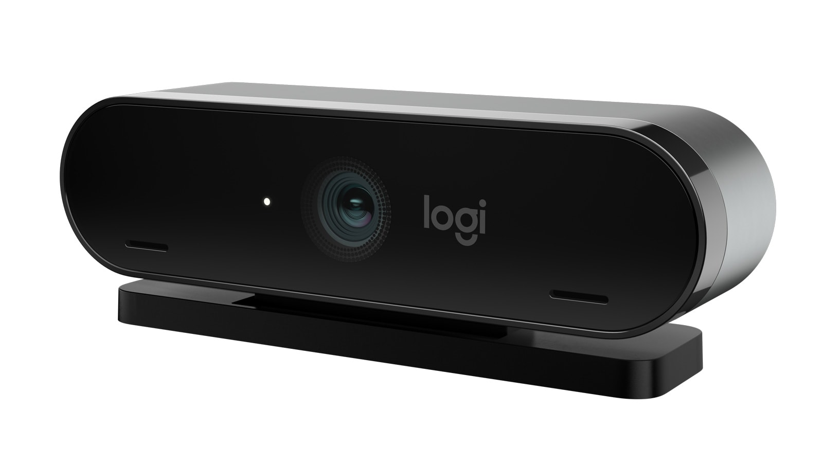 Logitech made a $200 webcam for Apple's $5,000 pro display