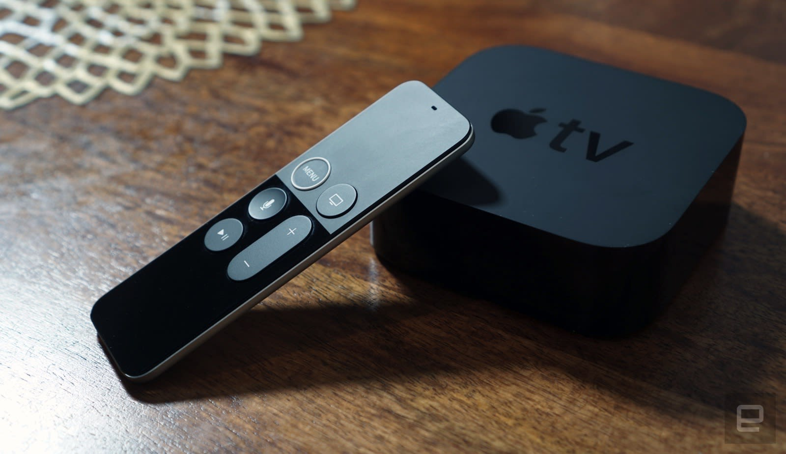 Apple TV 4K review: Almost perfect | Engadget