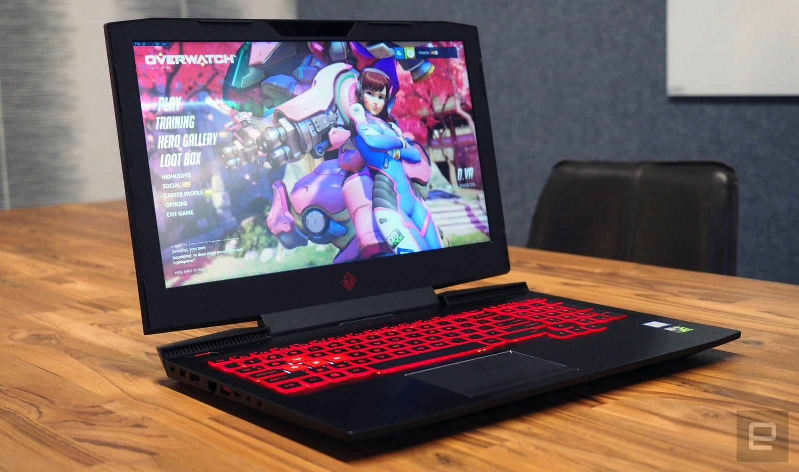 HP Omen 15 review (2017): A gaming laptop for everyone