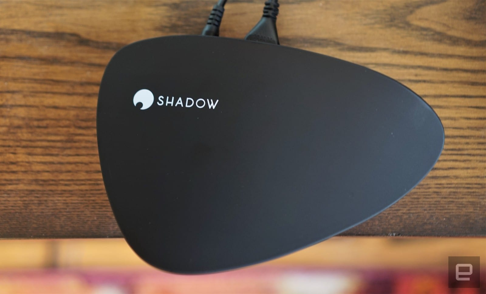 The Shadow Ghost game-streaming box won't replace your PC or