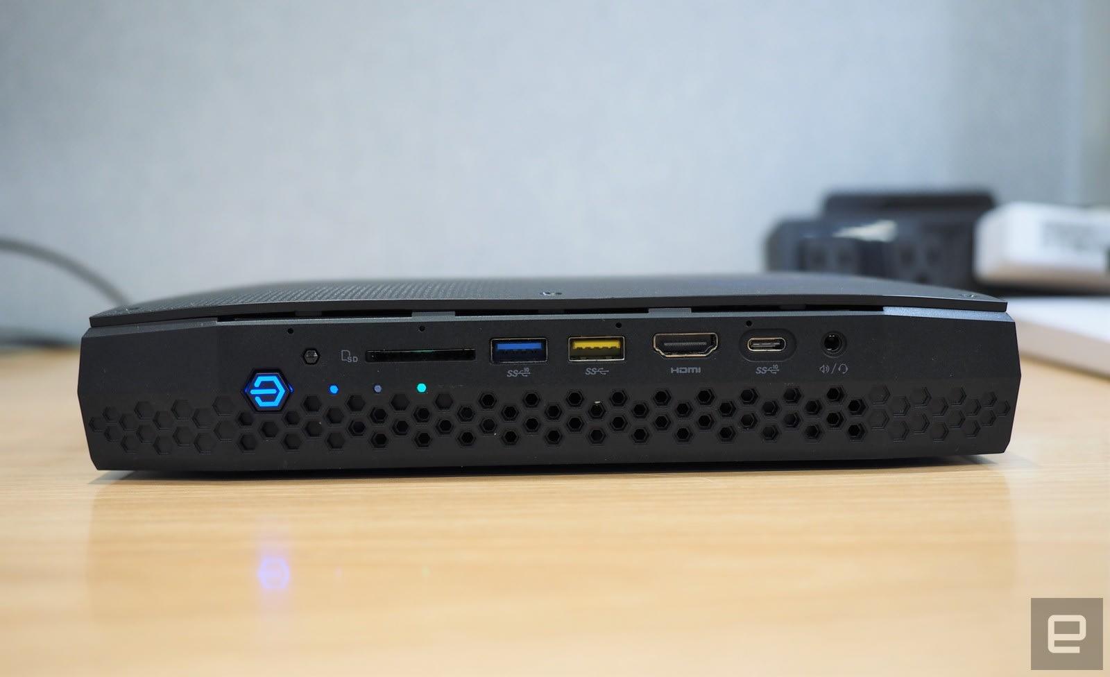 Settin Intel I7 Nuc Review - Wyomingvalleysportshot