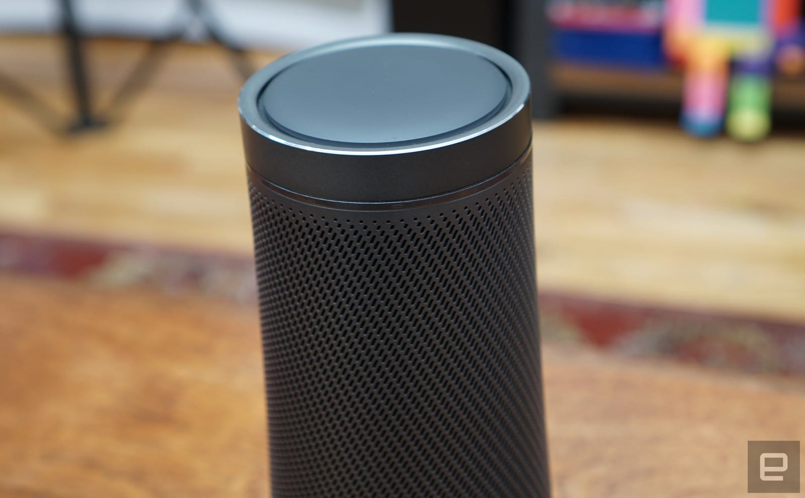 Harman Kardon Invoke review: The first Cortana speaker