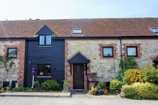 The Dorset cottage