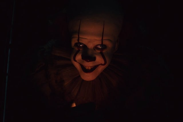 It: Chapter Two - Teaser Trailer