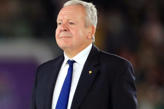 Sir Bill Beaumont plans to resurrect proposals for a new global tournament