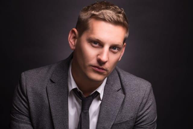 James Sutton to return to Hollyoaks as John Paul McQueen