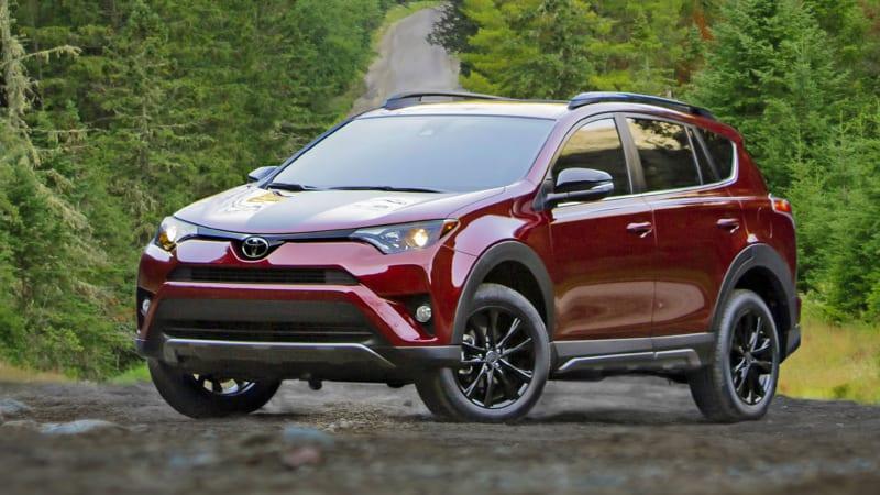 2018 Toyota RAV4 safety, reliability, specs, fuel economy, and