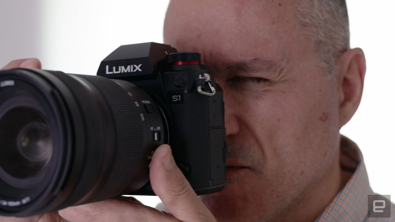 Panasonic S1 mirrorless camera review
