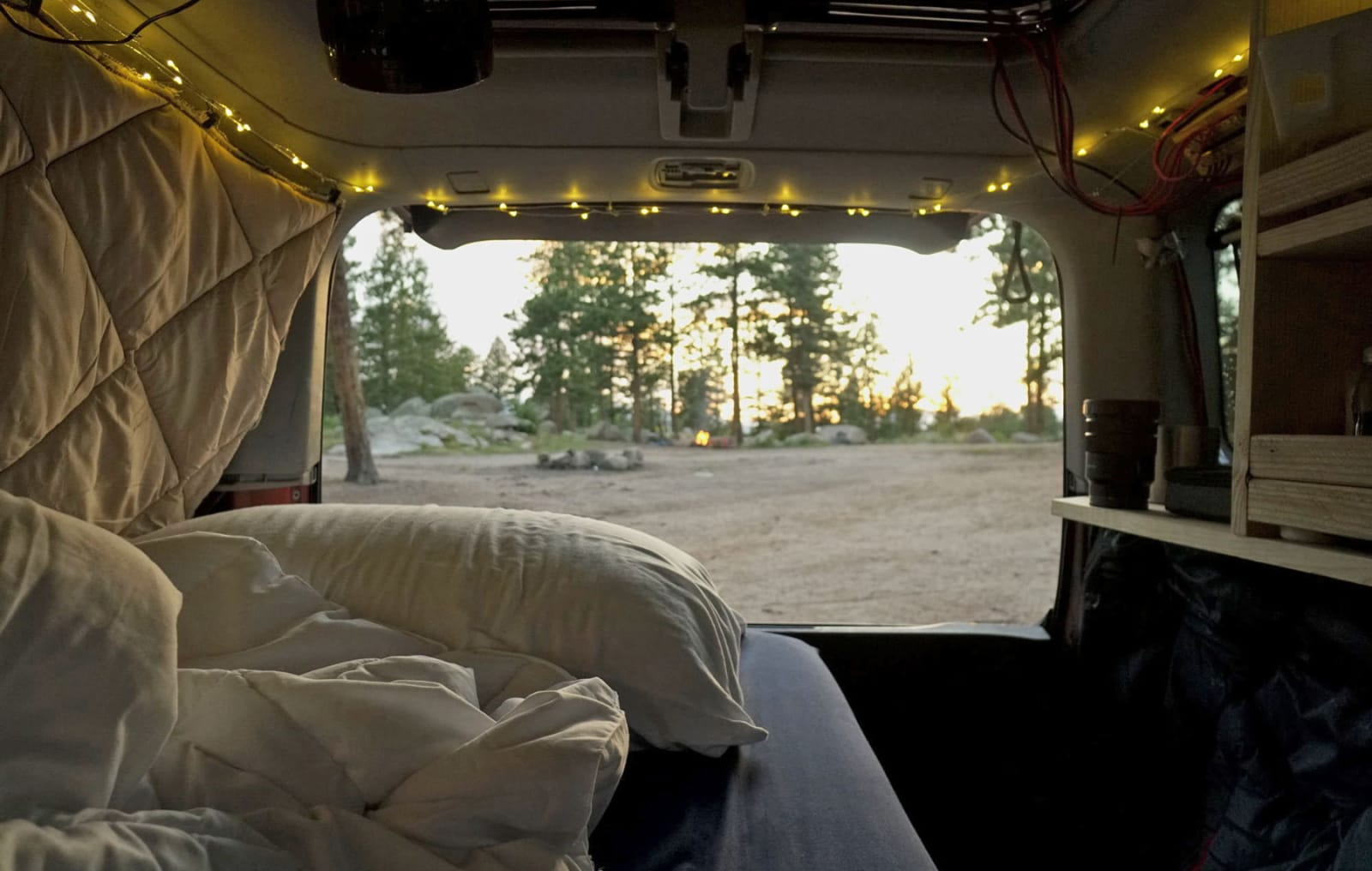 Summer boondocking gear: Car camping done right