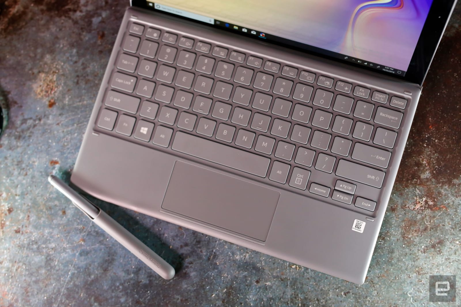 Samsung Galaxy Book 2 review