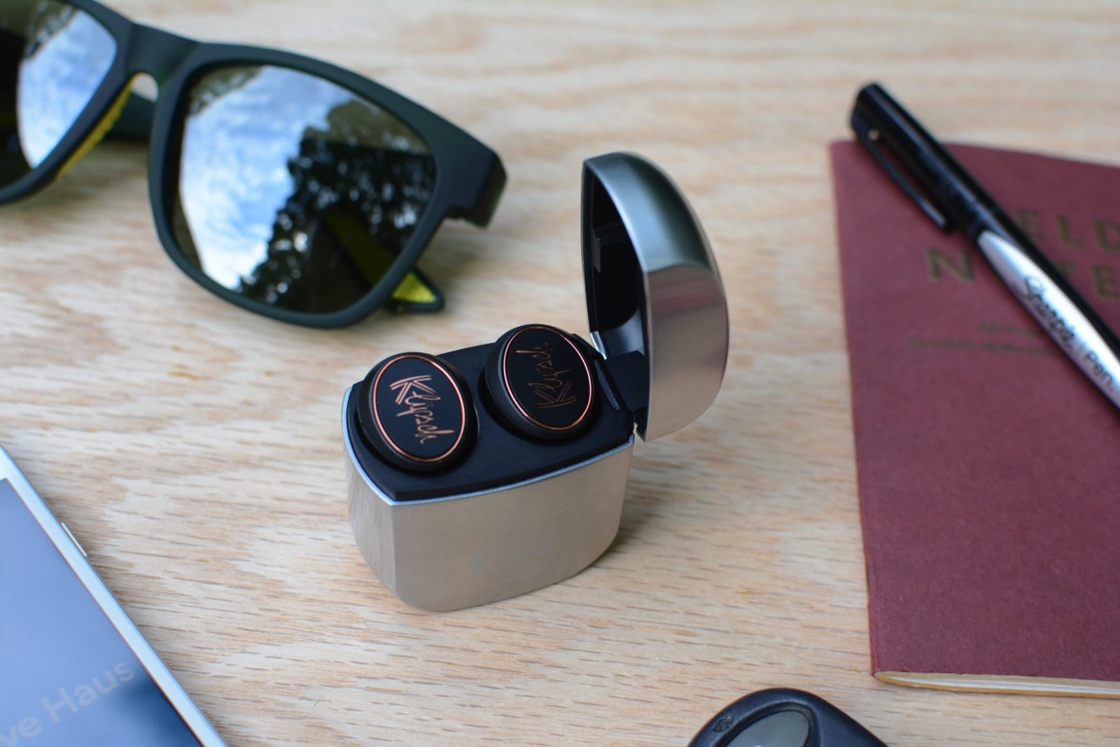 Klipsch T5 True Wireless review: Great-sounding, but flawed earbuds