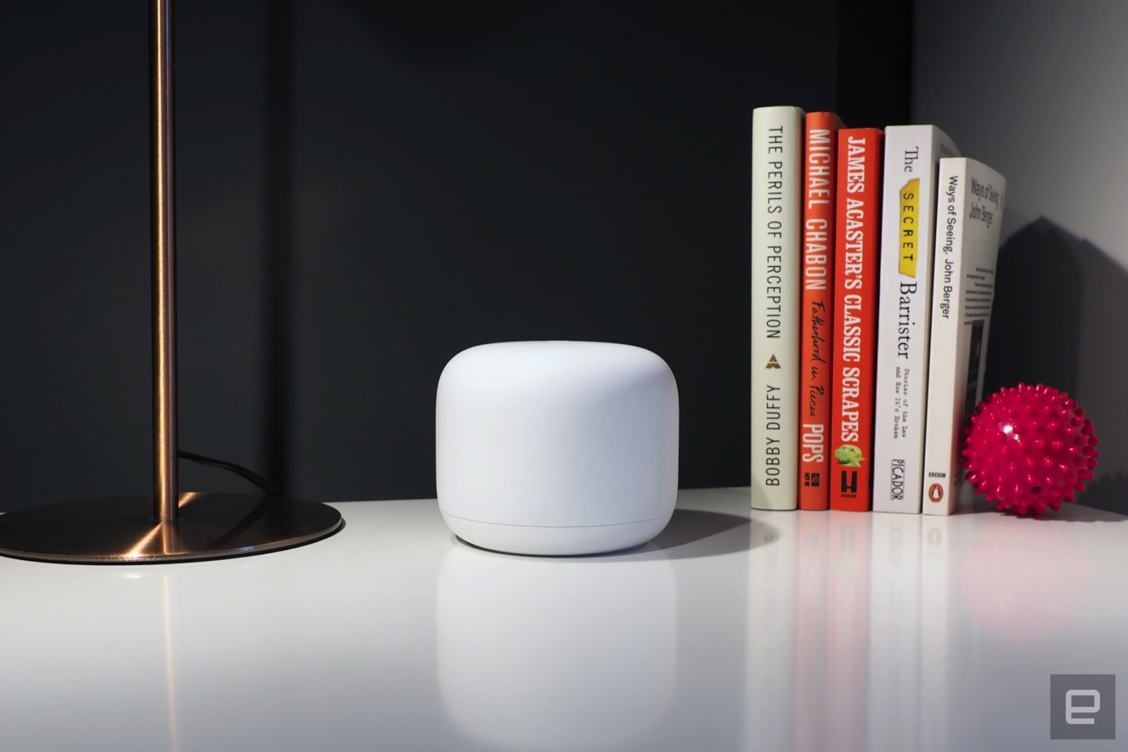 Google Nest WiFi review: A solid mesh network with built-in Assistant