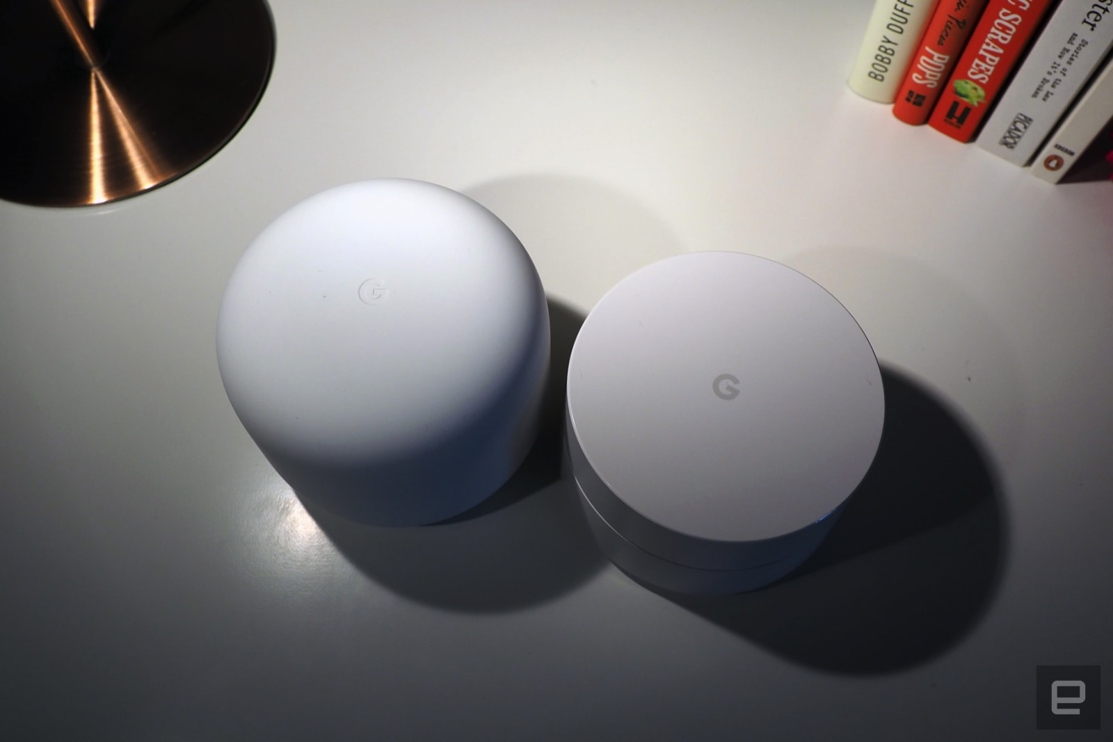 WiFi cuib
