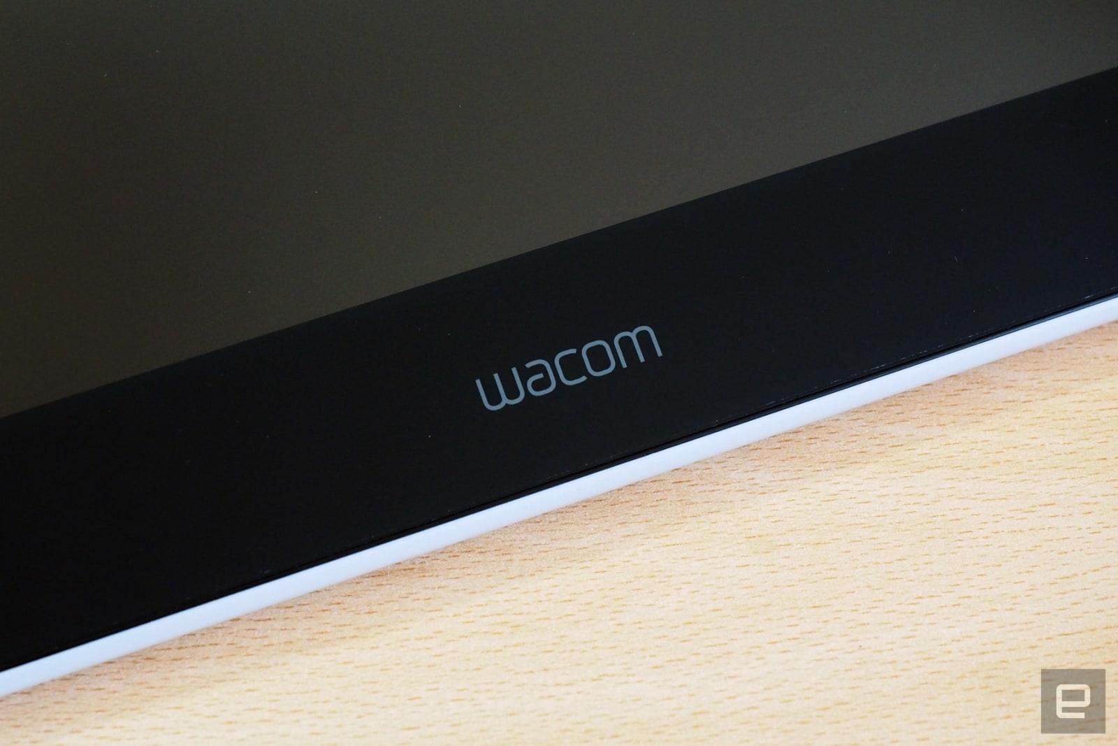 Wacom One