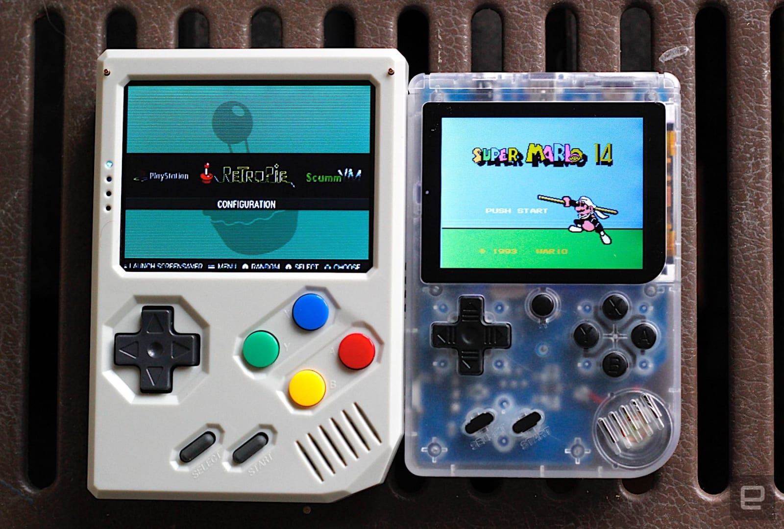 Best Handheld Emulator 2020 What we're buying: RetroStone's smart take on retro handheld gaming