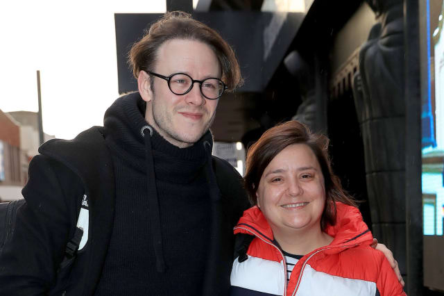 Kevin Clifton tells of regret 'every day' over Strictly-related tattoo