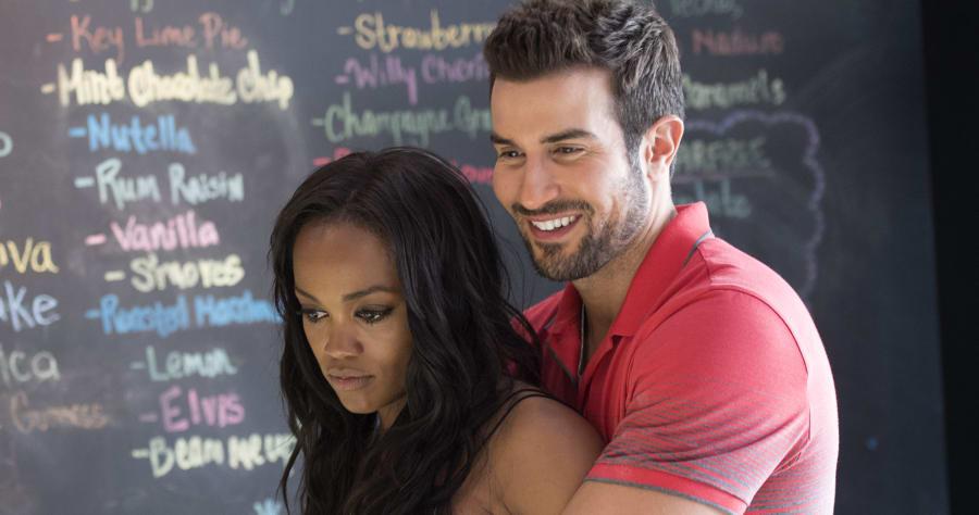 Bachelorette Rachel Lindsay Engaged To Bryan Abasolo