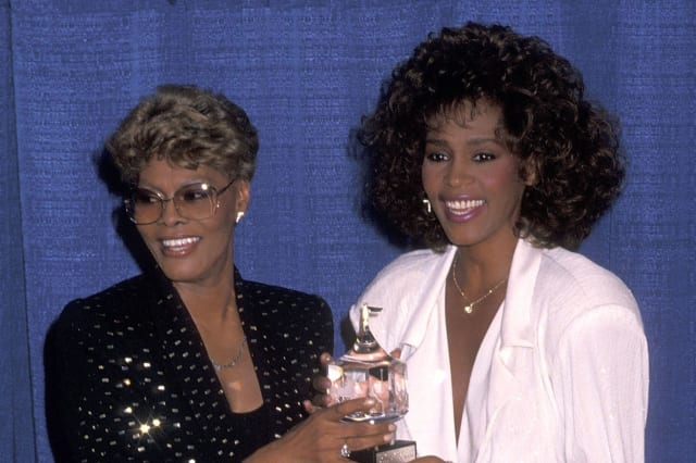 Dionne Warwick On Whitney Houston Hologram Tour: 'It's Stupid'