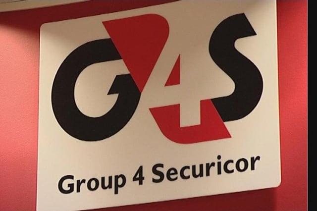 Man admits £1m cash theft from G4S van